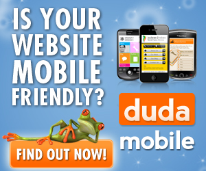Mobile Website Designers
