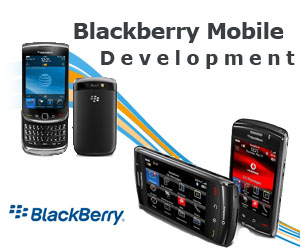 Blackberry App Developers